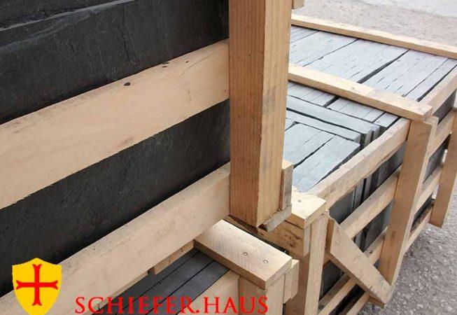 Schieferplatte Abdeckplatten Prämie für den deutschen Markt.