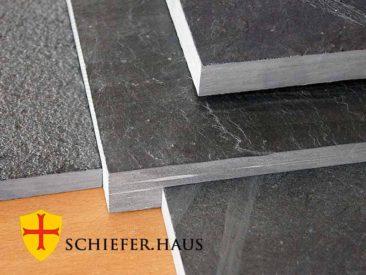 Für Innen Bodenbeläge Wandverblender Treppenstufen Fensterbänke Möglichkeiten der Badgestaltung Küchenarbeitsplatten. Schieferwerk.