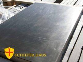 Dies ist spaniscf r au enterrassenplatten mauerverblender for Schieferplatten kuchenarbeitsplatte