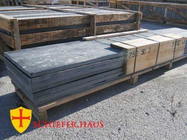 Schieferplatten Naturstein mit Charme. Schieferplatten bestellen.