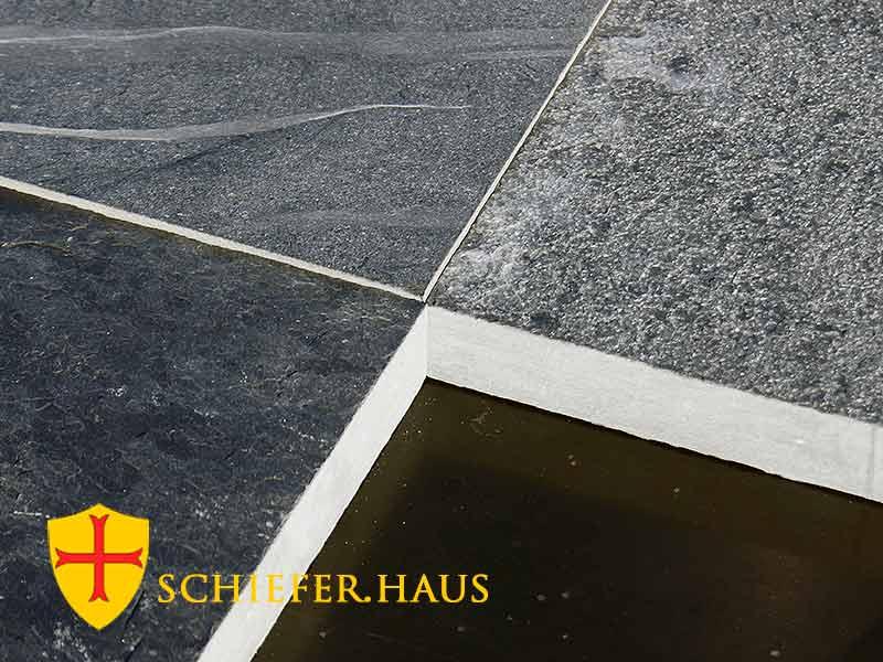 Schieferplatte fensterbanke pr mie f r den deutschen markt for Schieferplatten kuchenarbeitsplatte